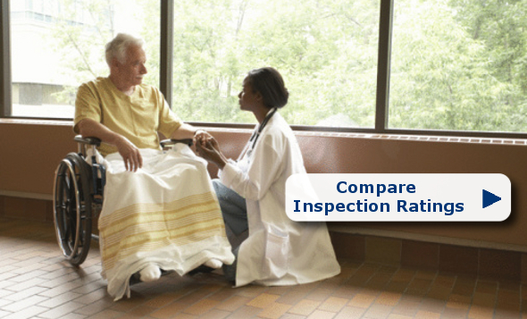 Compare Nursing Home Inspection Ratings